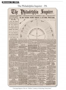 Philadelphia Inquirer Civil War