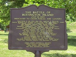 Battle of Buffington Island