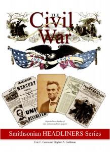 The Civil War Smithsonian Headliner Series