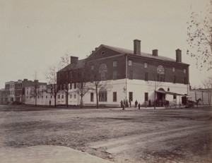 The Old Capital Prison