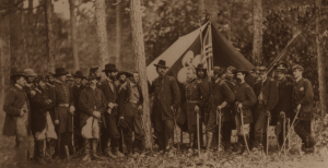 picture during the civil war