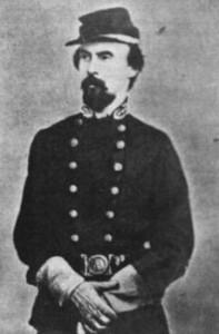 Confederate General John Chambliss
