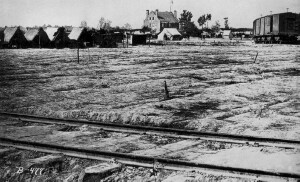 Weldon Railroad