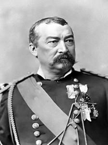 General Philip Sheridan